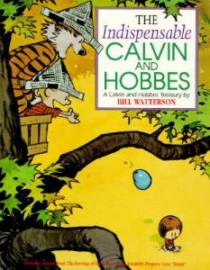 The Indespensable Calvin and Hobbes - Booksource