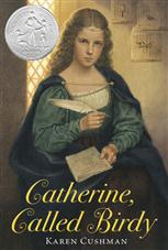 Catherine, Called Birdy Author Study Suggestion