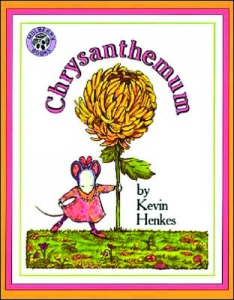 Chrysanthemum by Kevin Henkes - Booksource