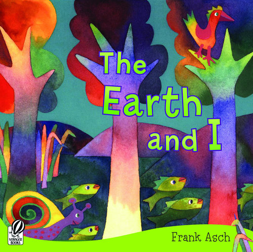 NGSS Picture Books: The Earth and I