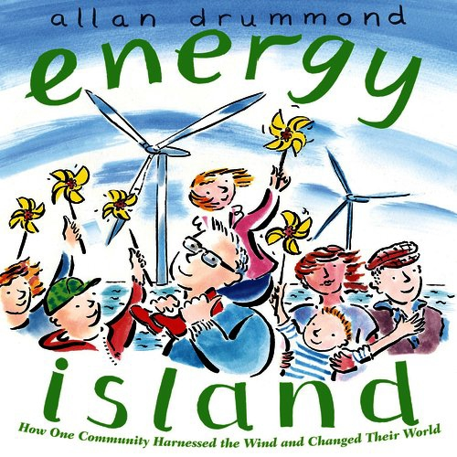 NGSS Picture Books Energy Island