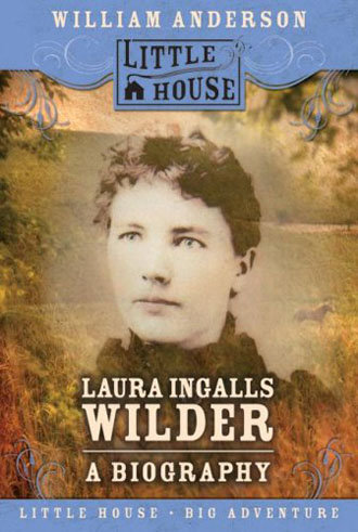 Laura Ingalls Wilder by William Anderson
