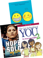Nonfiction Books for Girls