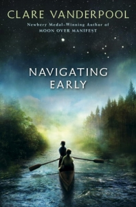 Navigating Early by Clare Vanderpool  - Booksource