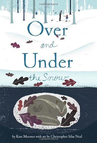 Over and Under the Pond series: Over and Under the Snow