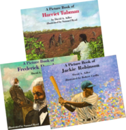 Picture Book Biographies Series