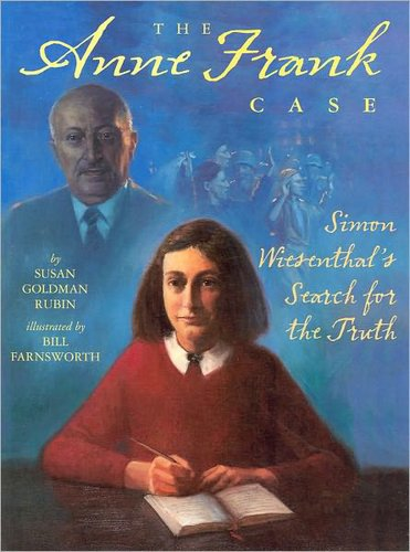 a book analysis of the diary of anne frank Affect-cognition relationships in adolescent diaries: the adolescent diary of anne frank was examined for though not previously applied to the analysis.