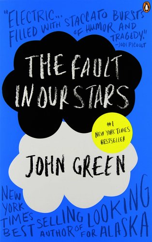 Fans of The Fault in Our Stars will like Everything, Everything by Nicola Yoon