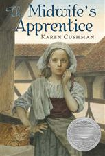 The Midwife's Apprentice Author Study Suggestion