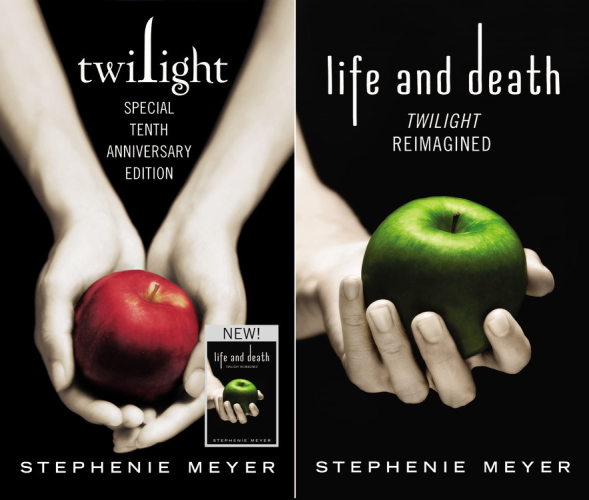 Twilight Life and Death Dual Edition