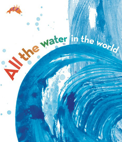 NGSS Picture Books: All the Water in the World