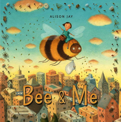 NGSS Picture Book Bee and Me