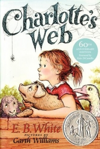 Charlotte's Web by E.B White - Booksource