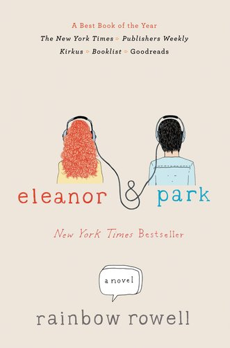 Fans of Eleanor and Park will like Everything, Everything by Nicola Yoon