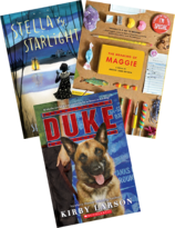 Book Trailers: Historical Fiction