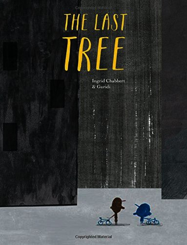 NGSS Picture Books: The Last Tree