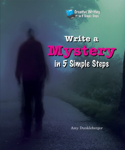Mysteries in the Classroom: Write a Mystery
