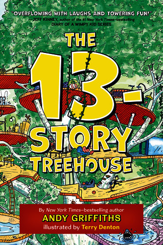 13treehouse