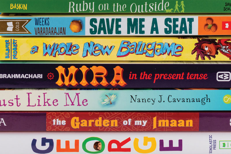 6 Essentials of a High-Quality Classroom Library   Booksource