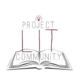 Project LIT Community logo