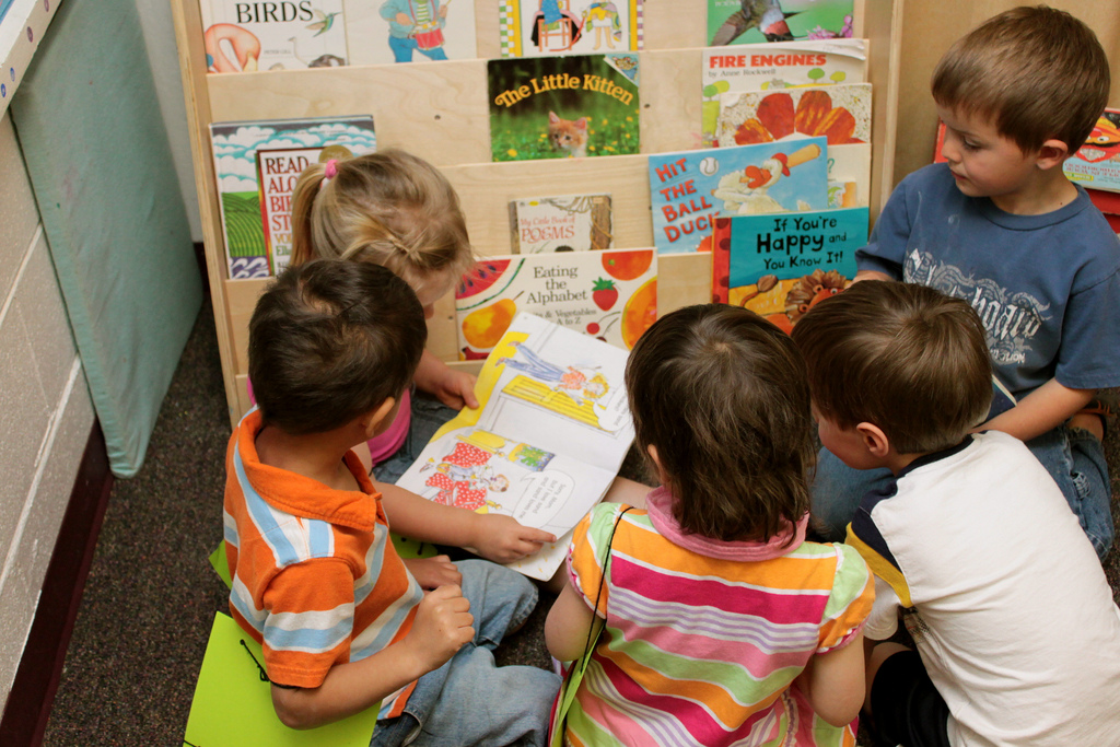 10 tips for integrating more books into your pre k classroom