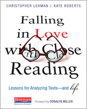 Falling in Love with Close Reading by Christopher Lehman